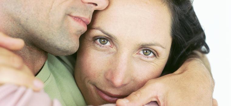 Антивозрастная терапия - помощь специалистов