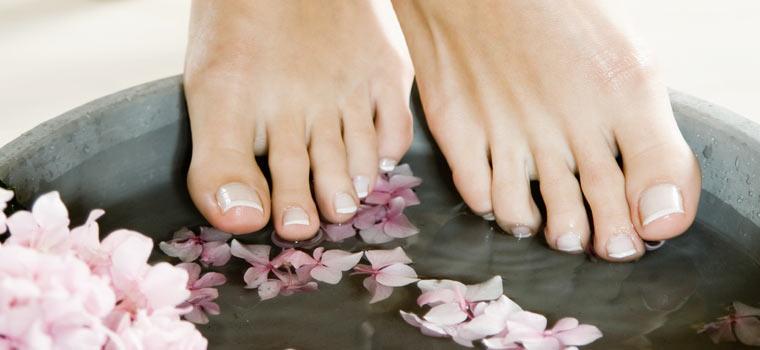 Посоветуйте препарат от грибка ногтей на ногах