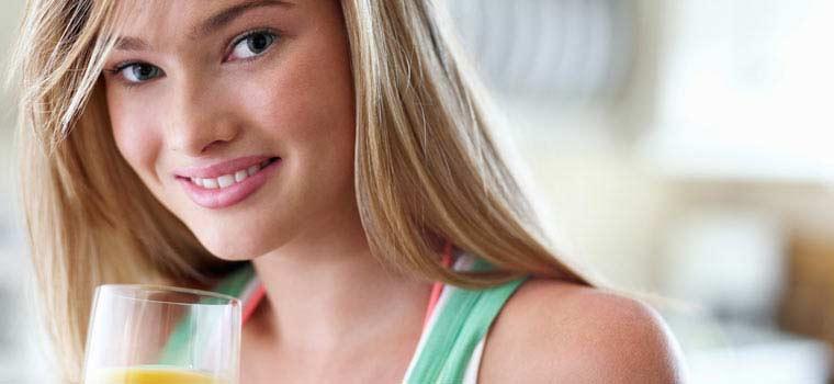15 привычек, которые ведут к появлению акне