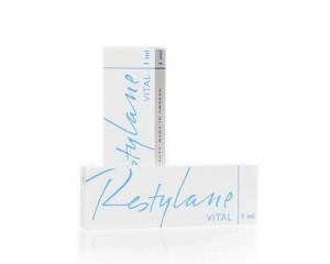 Рестилайн Витал / Restylane Vital