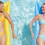 Интенсивный уход за кожей лица в условиях активного солнца и воды