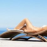 Солнцезащитный уход за телом