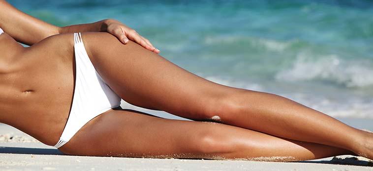 Что подготовит к пляжному сезону