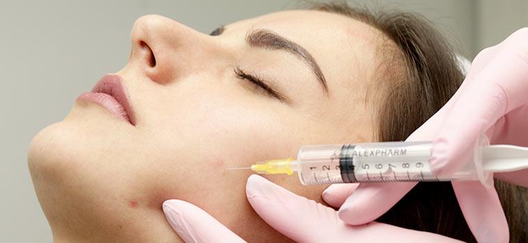 Лечение акне у дерматолога ▷Озонотерапия при лечении угревой болезни
