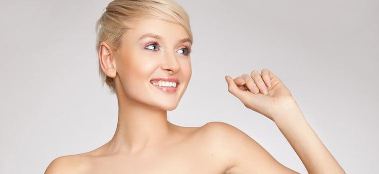 Снимаем шелуху - очищение при угревой болезни