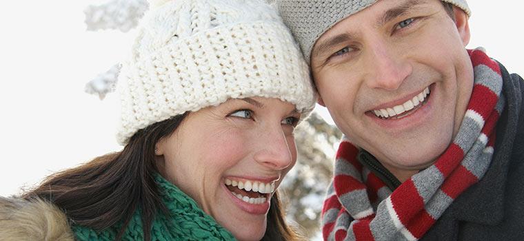 Уход за кожей зимой. Личный опыт дерматолога