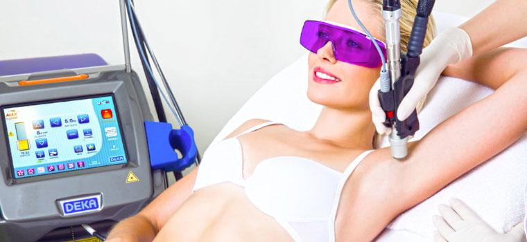 Лазерная эпиляция ᐉ интересные вопросы