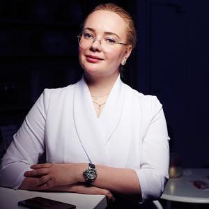 Ирина Александровна Литус