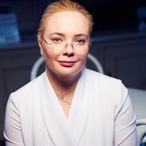 Ирина Александровна Литус, врач дерматолог, косметолог