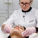 Лечение акне косметологическими методами