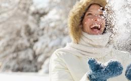 Сухость и обезвоживание кожи зимой. Личный опыт дерматолога