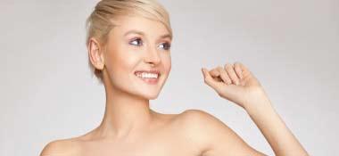 Снимаем шелуху — очищение при угревой болезни