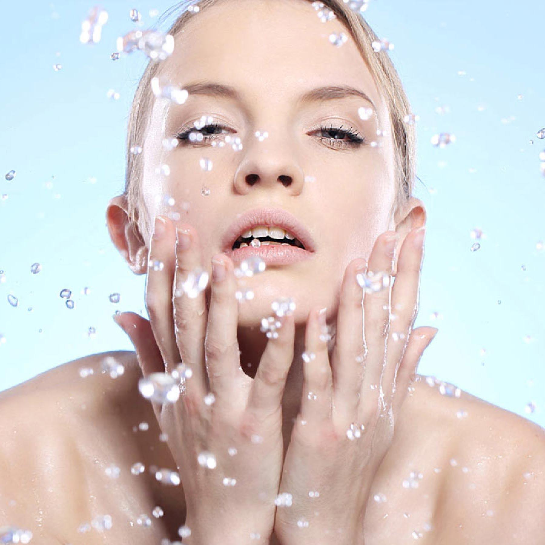 Биоревитализация – восстановление кожи после лета