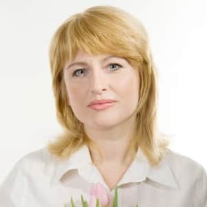 Богдан Светлана Васильевна