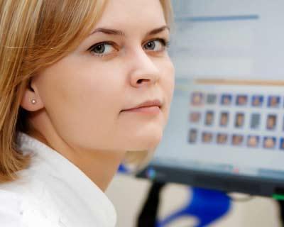 Цифровая дерматоскопия Fotofinder