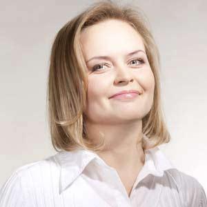 Евич Ольга Валентиновна