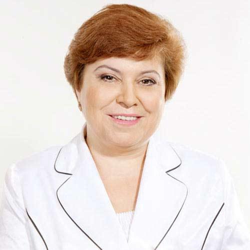 Иць Екатерина Николаевна