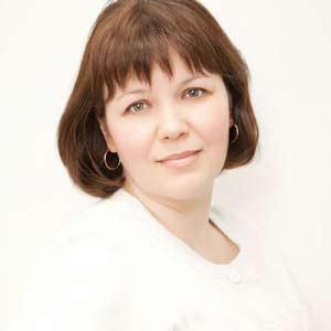 Кардашевская Марина Вячеславовна