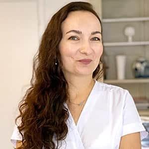 Халилова Наталья Геннадиевна