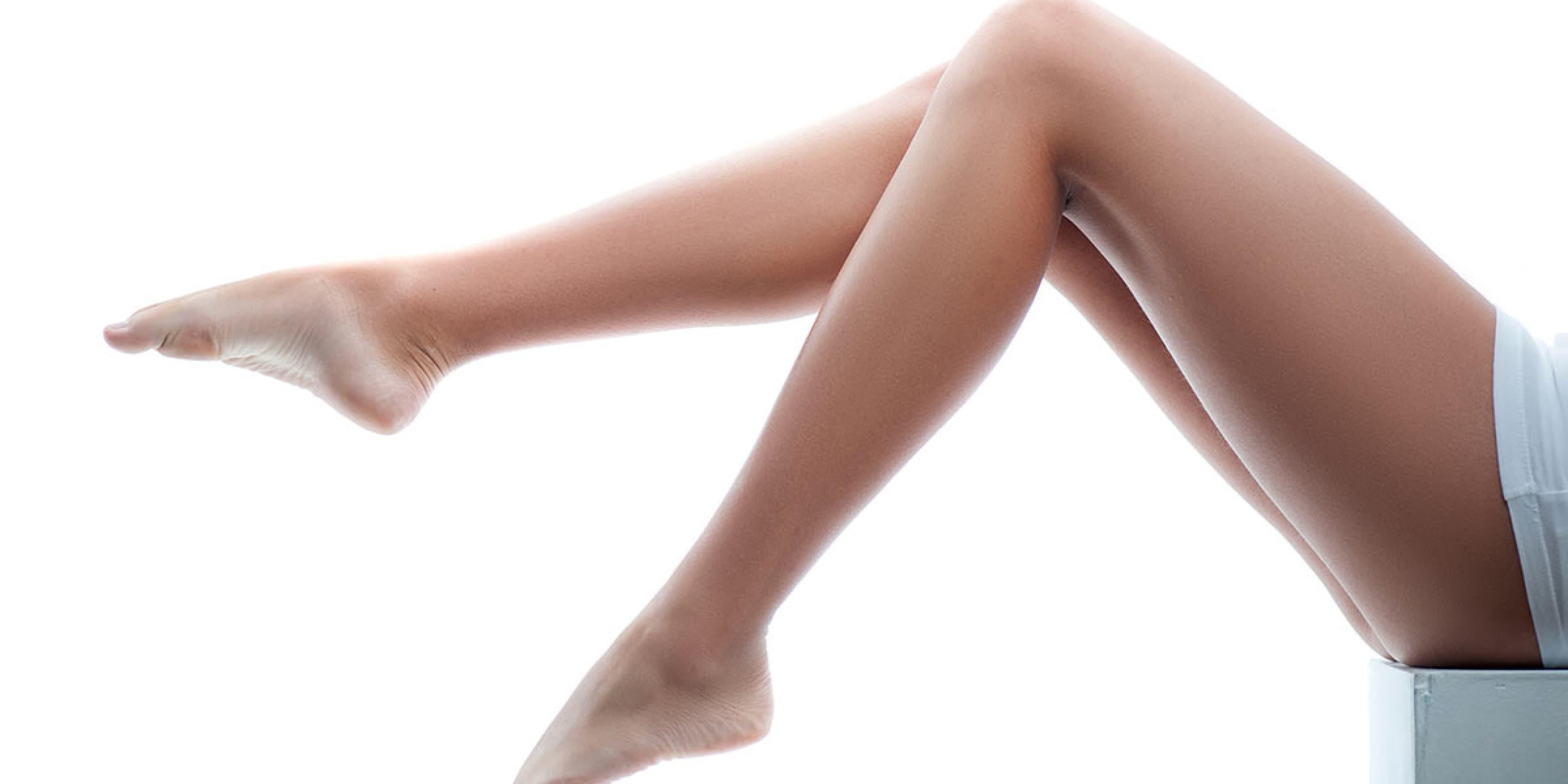Лазерное лечение целлюлита