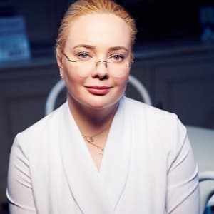 Литус Ирина Александровна
