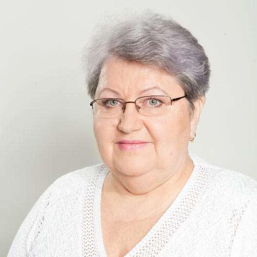 Норченко Нина Григорьевна