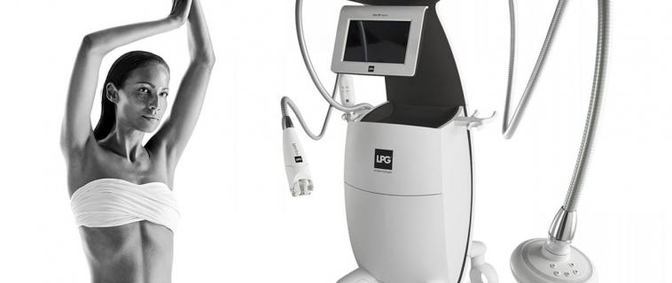 Антицеллюлитная программа — озонотерапия + LPG массаж