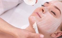 Пилинг ᐉ глубокое очищение кожи