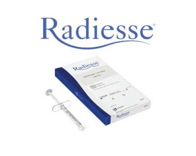 Радиесc / Radiesse инъекции в Киеве