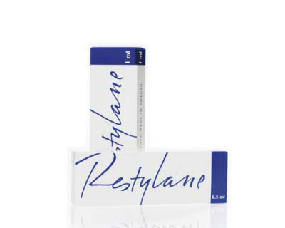 Рестилайн / Restylane