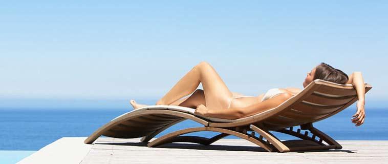 Средства для интенсивного ухода за телом и волосами в условиях активного солнца и воды — личный опыт врача