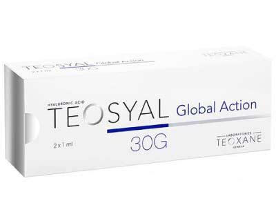 TEOSYAL Global Action простое заполнение