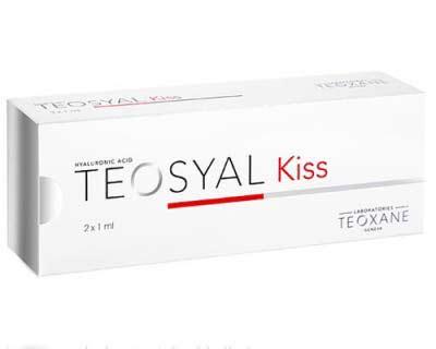 TEOSYAL Kiss имплантант для объема