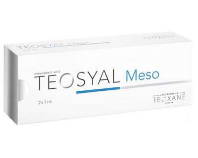 TEOSYAL Meso для оптимизации увлажнения кожи