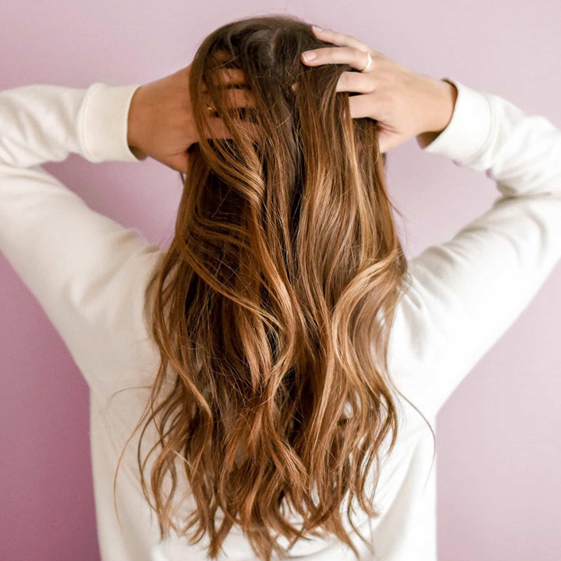 Интенсивная терапия волос и кожи головы