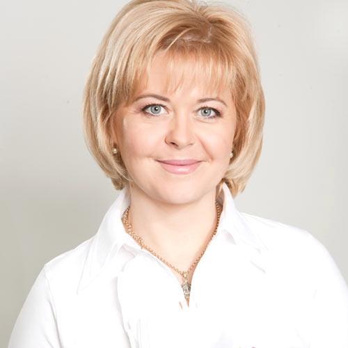 Яковенко Маргарита Витальевна