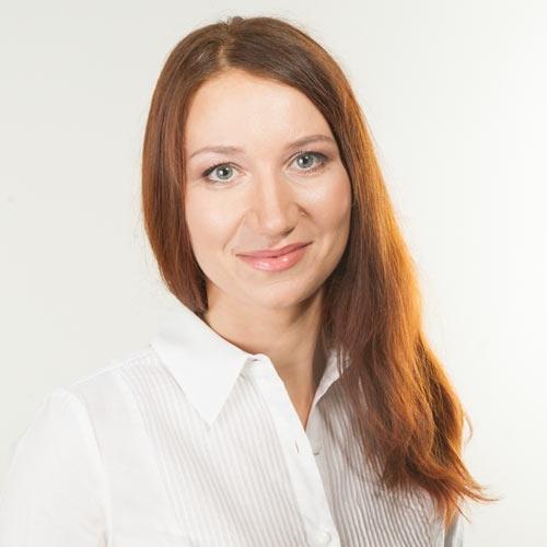 Золочевская Светлана Викторовна